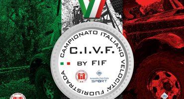 Prima prova CIVF 2019